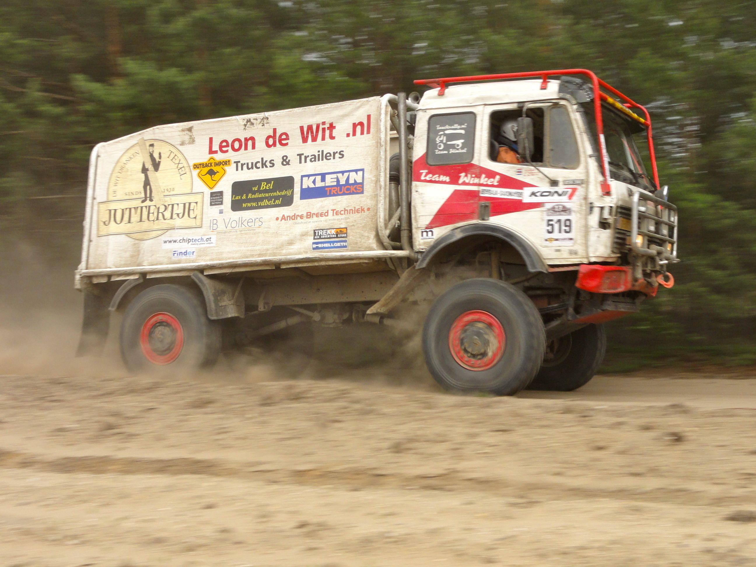 9dae25ea5a Breslau Rally June 25 – July 2 2011 Mercedes-519