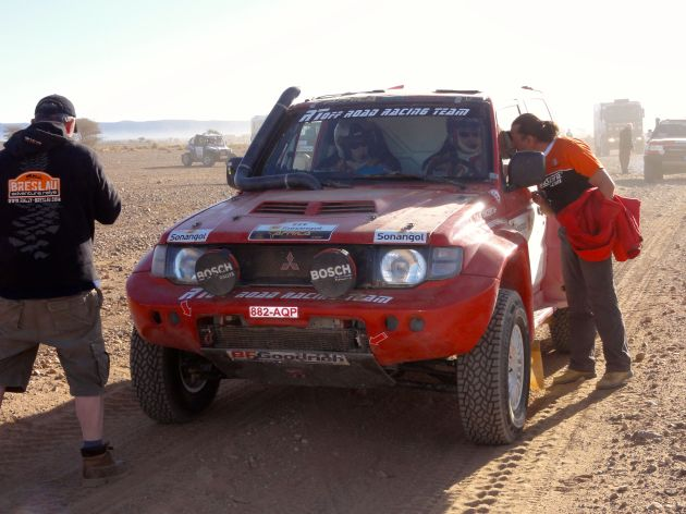 Car229AfricaEcoRace01