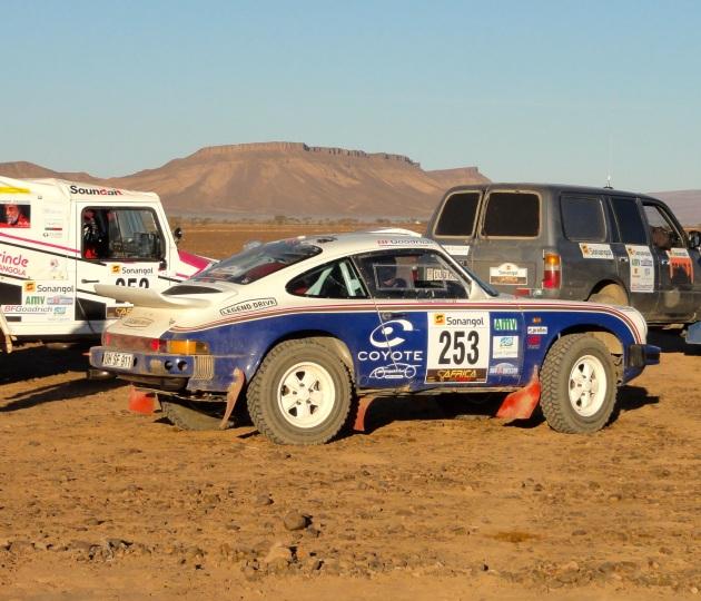 Porsche253AfricaEcoRace