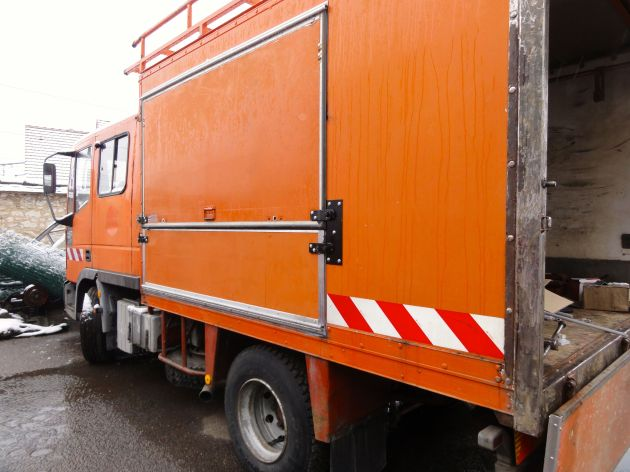 IvecoAccessCantines